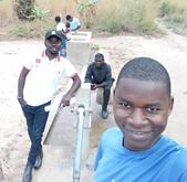 mzuni interns at urac